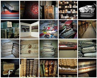 Diari de l'amant dels llibres