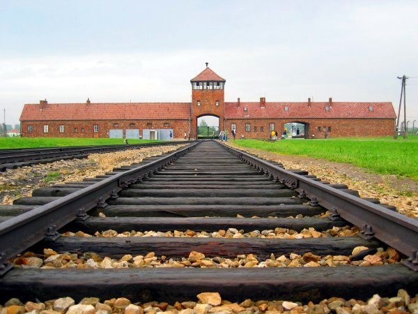 Camp de concentració d'Auschwitz