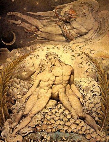 Adam, Eva i Satanàs