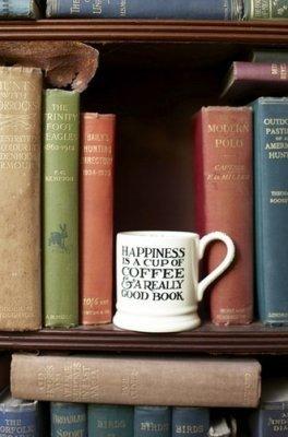 cafè i llibres