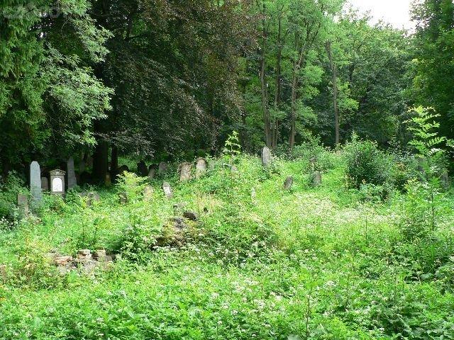 Cementiri jueu