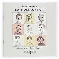 La humanitat, poema de Joan Brossa
