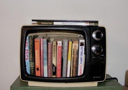 Erudició televisiva