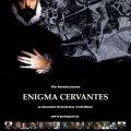 Cartell del film Enigma Cervantes